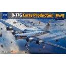 1/48 Hong Kong Models B-17G eary prod