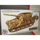 1/35 Tamiya Hummel Late production