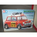 1/24 Tamiya Morris Mini Cooper 1275S Rally