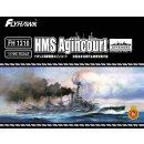 1/700 Flyhawk HMS Agincourt