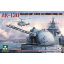 1/35 Takom AK-130 Russian Navy 130mm Automatic Naval Gun