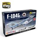 1/48 Ammo F-104G Starfighter