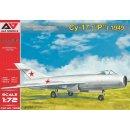 1/72 A & A models Su-17 (R) 1949