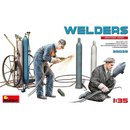 1:35 Mini Art Welders