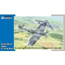 1/48 Special Hobby Supermarine Spitfire Mk.XII with V-1...