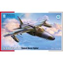 1/48 Special Hobby Folland Gnat FR.1 Finnish Recce Fighter