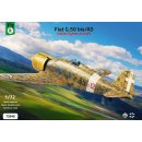 1/72 Fly Fiat G.50 bis/AS