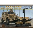 1/35 Panda M1235 MAXXPRO Dash with SPARK II Mine Roller