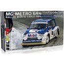 1/24 Belkits MG Metro 6R4 Rallye Monte Carlo 1986