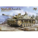 1/35 Takom Stug.III Ausf.G early prod