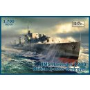 1/700 IBG models HMS Harvester 1943 British H-class...