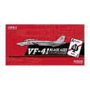 1/72 GWH F-14A VF-41 Black Aces