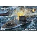 1/144 Micro-Mir USS Monitor