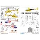 1/72 Stransky Kits Robinson R-44 Astro/Raven