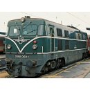 H0 AC D-Lok 2050.002 grün Metall