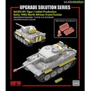 1/35 RFM Upgrade for Tiger I Initial prod