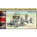 1/35 Gecko Models British Special Forces With Support...