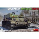 1/35 Mini Art Bulgarian Maybach T-IV H