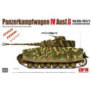 1/35 RFM Pz.IV Ausf.G