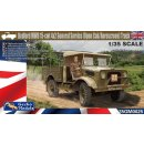 1/35 Gecko Models Bedford Bedford MWD 15-cwt 4x2 General...