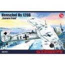 1/72 Sabre Kits Hs-126 ?Eastern Front?