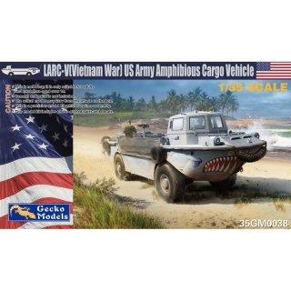 1/35 Gecko Models LARC-V (Vietnam War)