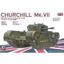 1/35 AFV Club Churchill MK.VII