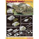 1:72 Pz.Kpfw.IV Ausf.J Final Production
