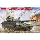 1/35 Amusing Hobby T-72 M2 Moderna