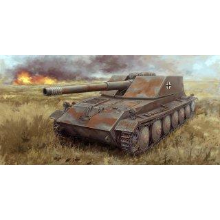 1/35 German Rhm Borsig Waffenträger