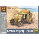 1/35 Copper State Models German Pz.Sp.Wg 1ZM (i)
