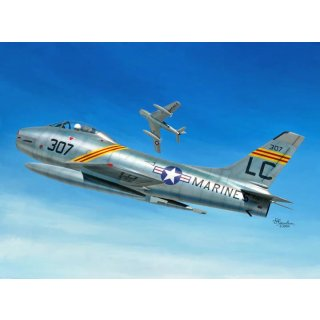 1/72 Sword FJ-2 Fury