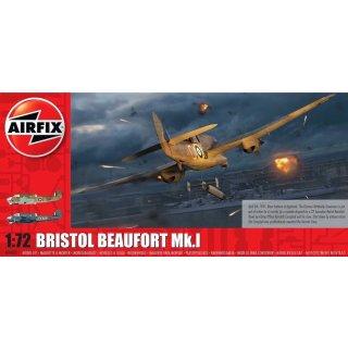 1/72 Airfix Bristol Beaufort Mk.I
