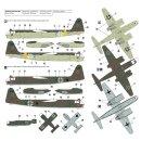 1/72 Hobby 2000 Arado Ar-234 C-3 w/ Ar E381 Julia -...