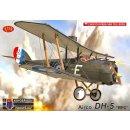 """1/72 Airo DH-5 """"RFC"""""""
