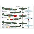 """1/72 Bf 109E-1 """"Polish Campaign"""""""